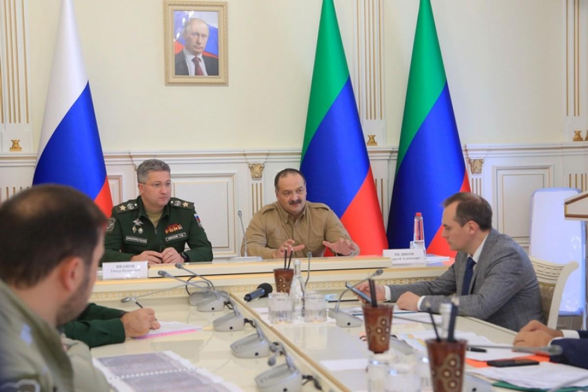"<p>Фото © <a href=""http://president.e-dag.ru/"" target=""_blank"" rel=""noopener noreferrer"">Пресс-служба главы Республики Дагестан</a></p>"