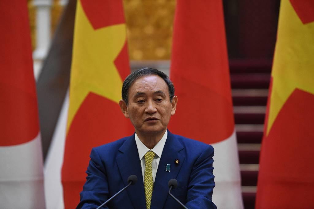 Новый премьер Японии намерен поставить точку в вопросе о принадлежности Южных Курил