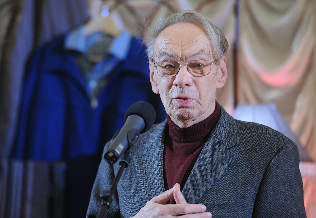 <p>Алексей Баталов. Фото © ИТАР-ТАСС</p>