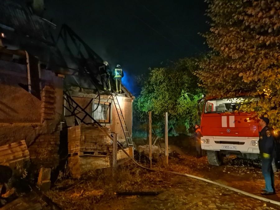 <p>Фото © ГУ МЧС РФ по Калининградской области</p>