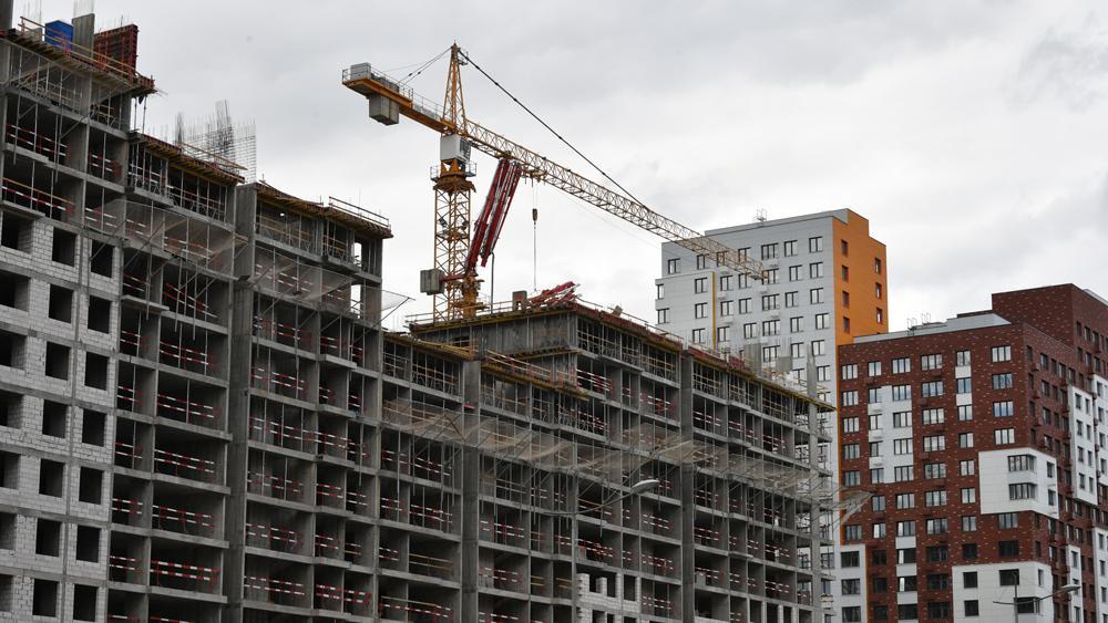 СКР объявил о закупке в Москве квартир на 638 миллионов