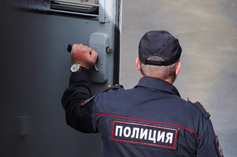 <p>Фото © Владимир Гердо / ТАСС</p>