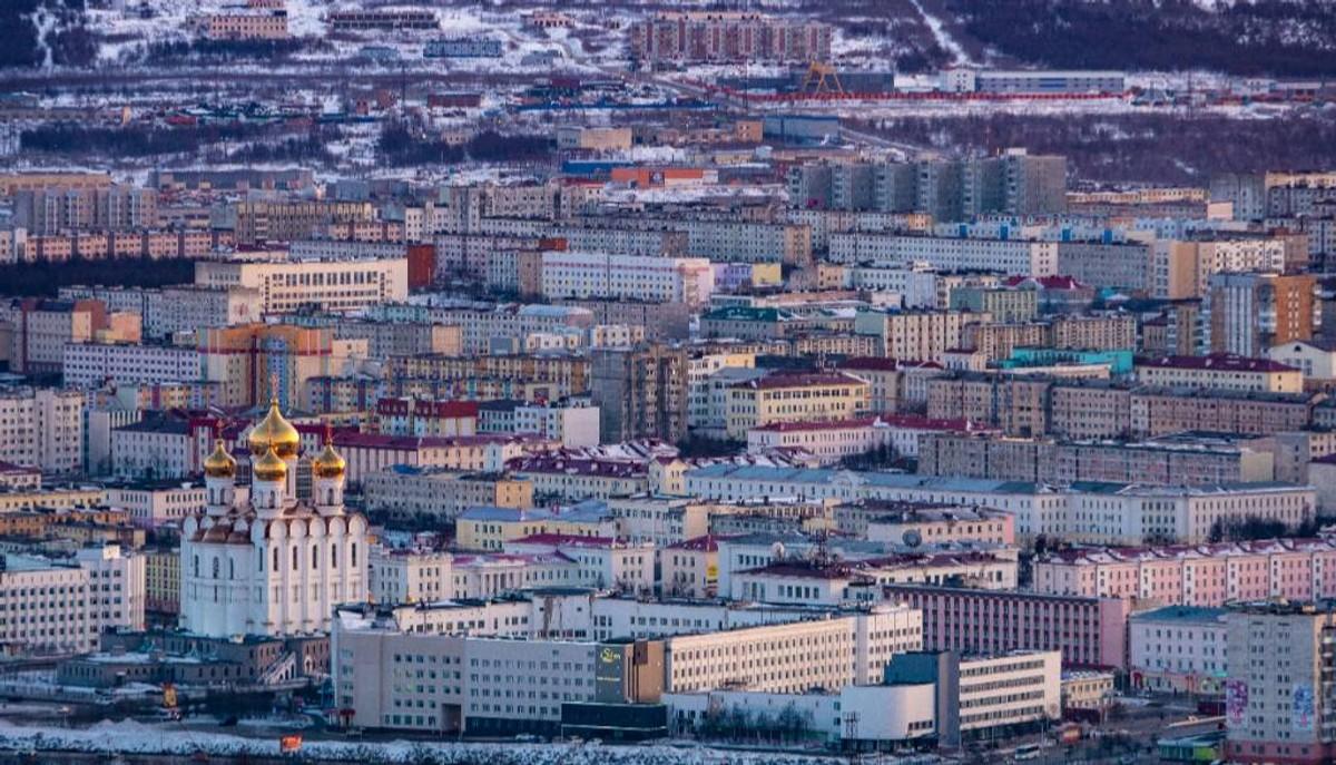 <p>Фото © ТАСС / Шамуков Руслан</p>