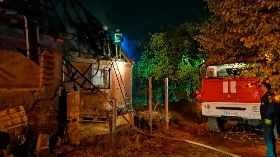 <p>Фото © ГУ МЧС по Калининградской области</p>
