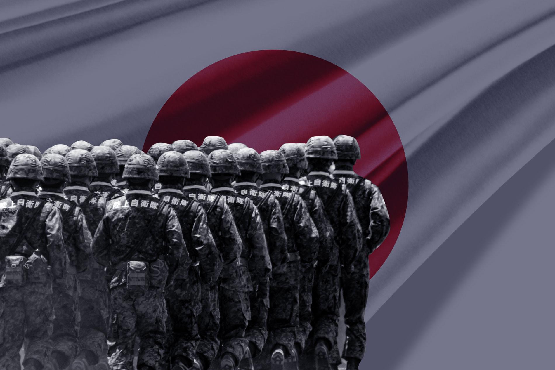 Война за Курилы? Японцы могут увеличить армию и получат ядерное оружие