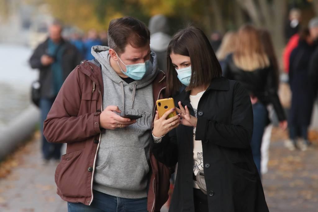 Иммунолог заявил о существовании людей, неуязвимых для коронавируса