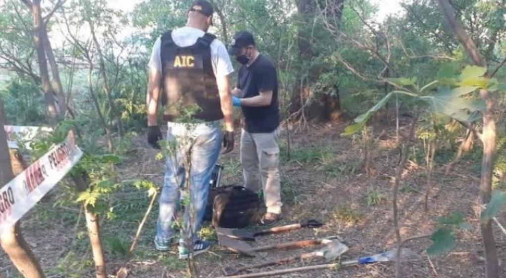 Отрезали голову и вырезали сердце. Сектанты совершили ритуальное убийство бездомного