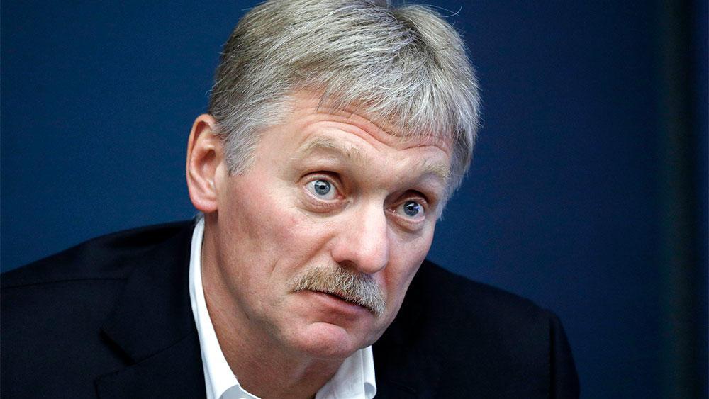 """В Кремле ответили на вопрос о возможности """"закрытия"""" экономики из-за коронавируса"""