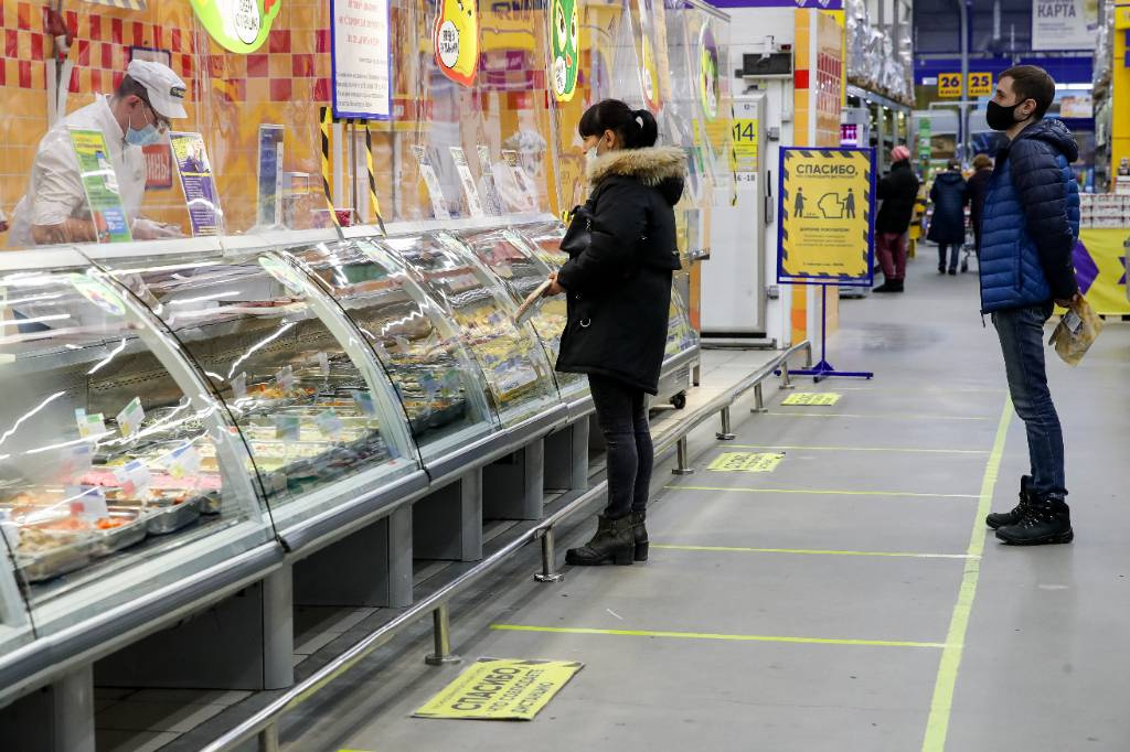 Росстат раскрыл, какие продукты резко подорожали за неделю