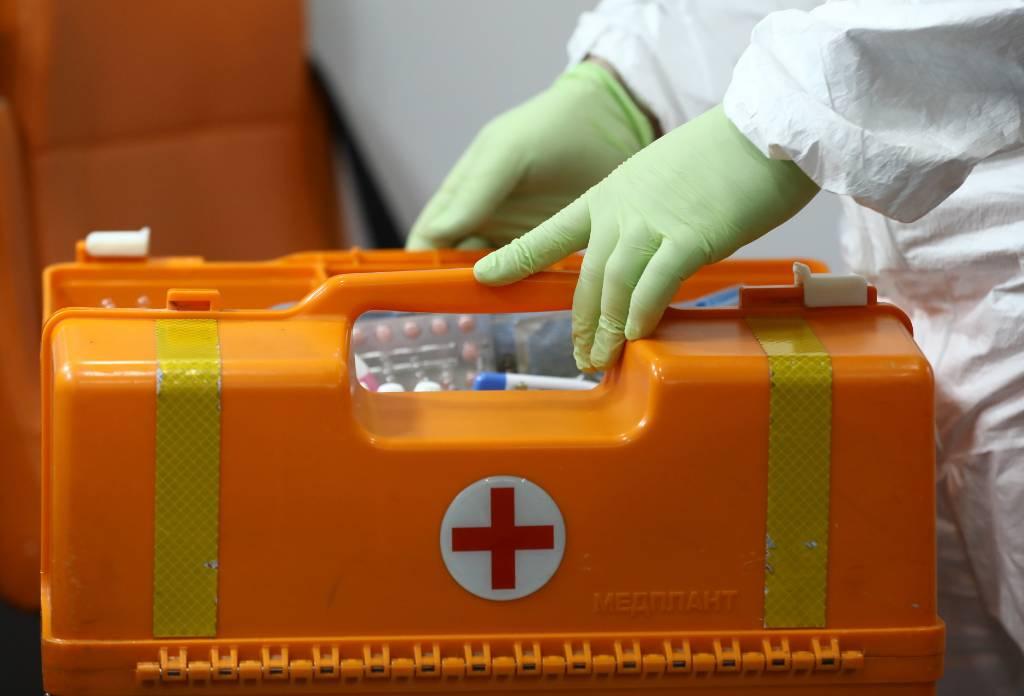 Оперштаб Москвы назвал лекарства, которое будут бесплатно выдавать больным коронавирусом