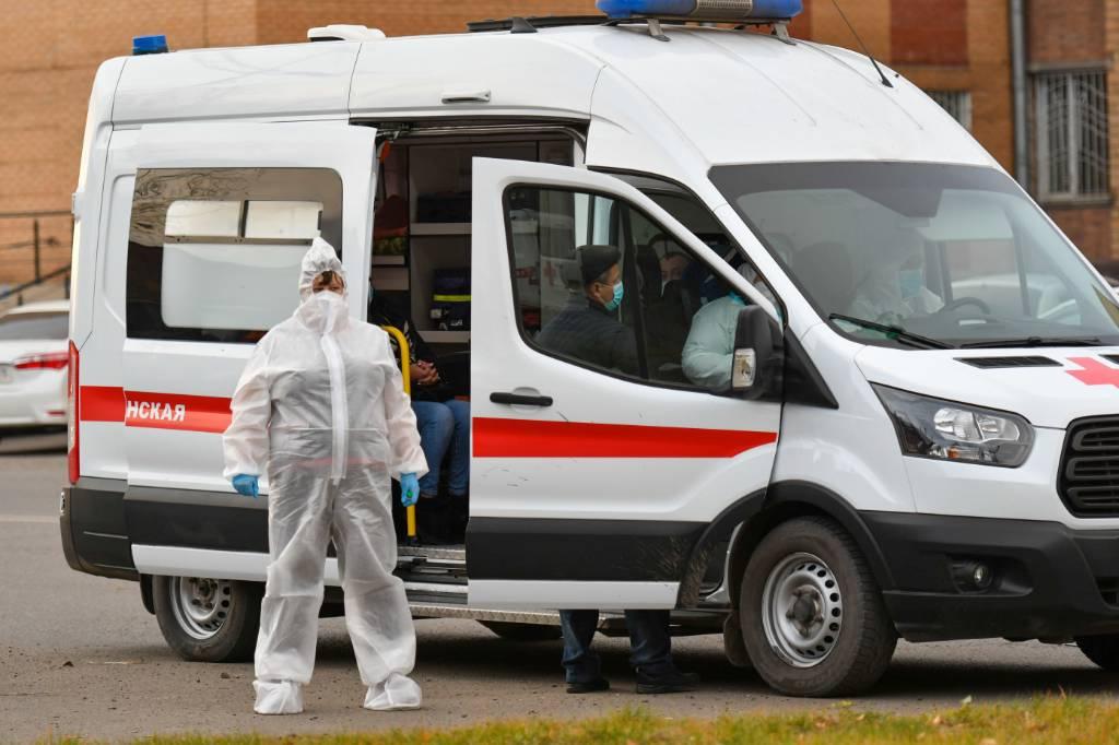 После акции протеста скорых в Омске отстранена от работы замглавы регионального минздрава