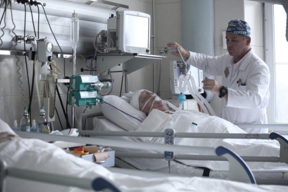 Названы самые опасные факторы, увеличивающие риск смерти при коронавирусе
