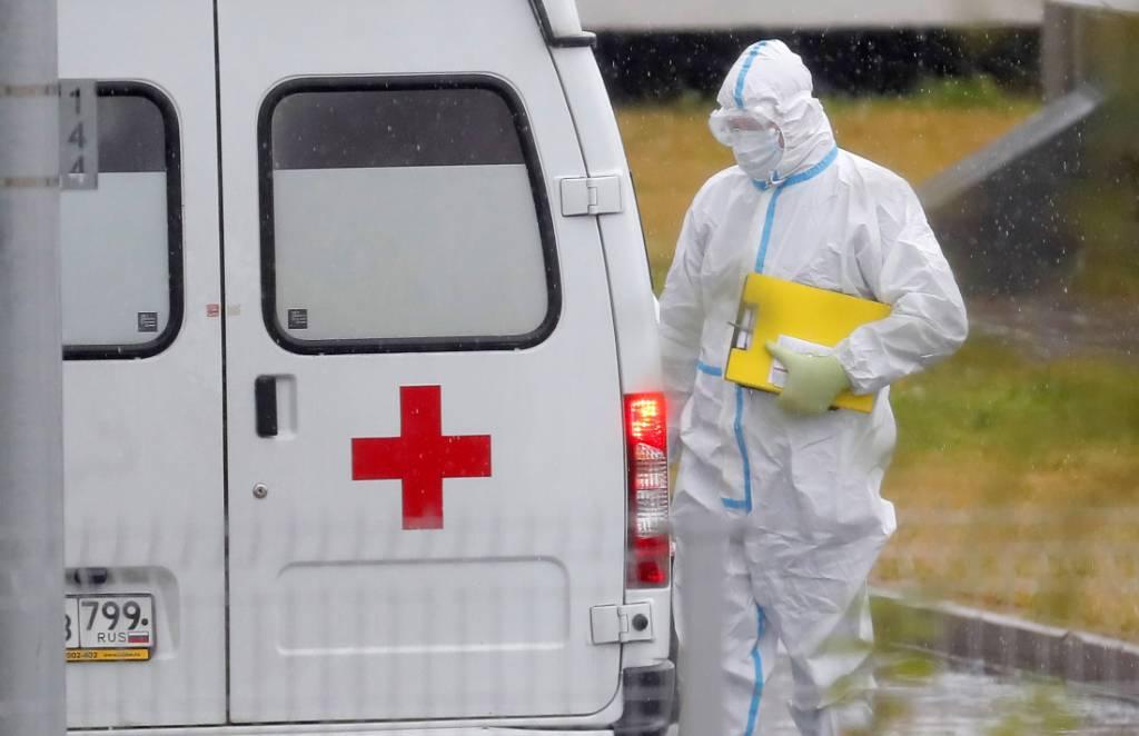 В Роспотребнадзоре сообщили о стабилизации ситуации с коронавирусом в Москве