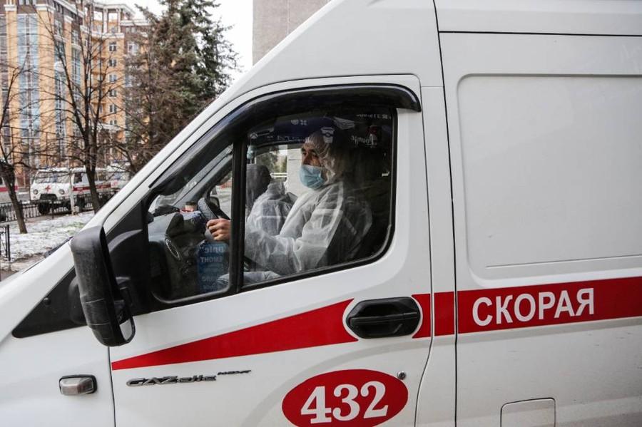 <p>Фото © ТАСС / Софийчук Евгений</p>