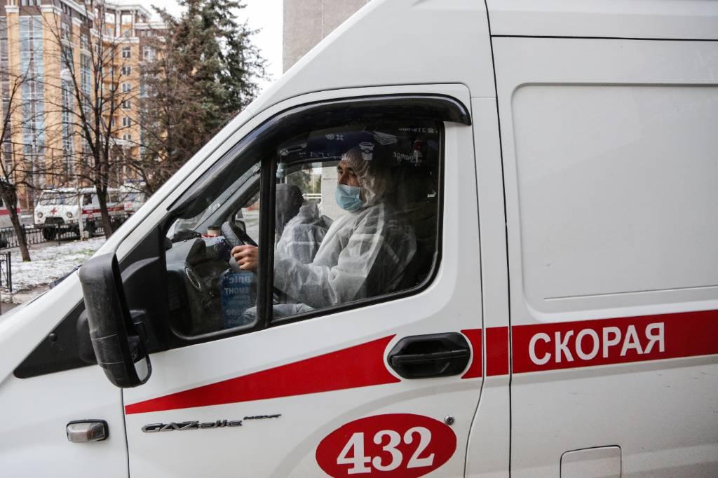 Смелая акция протеста медиков в Омске дала результат
