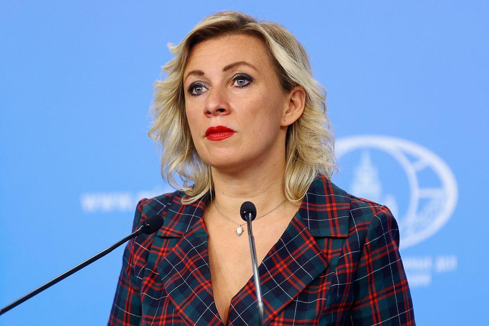 """""""Грубо извращают историческую правду"""". Захарова резко ответила на заявления премьера Венгрии"""