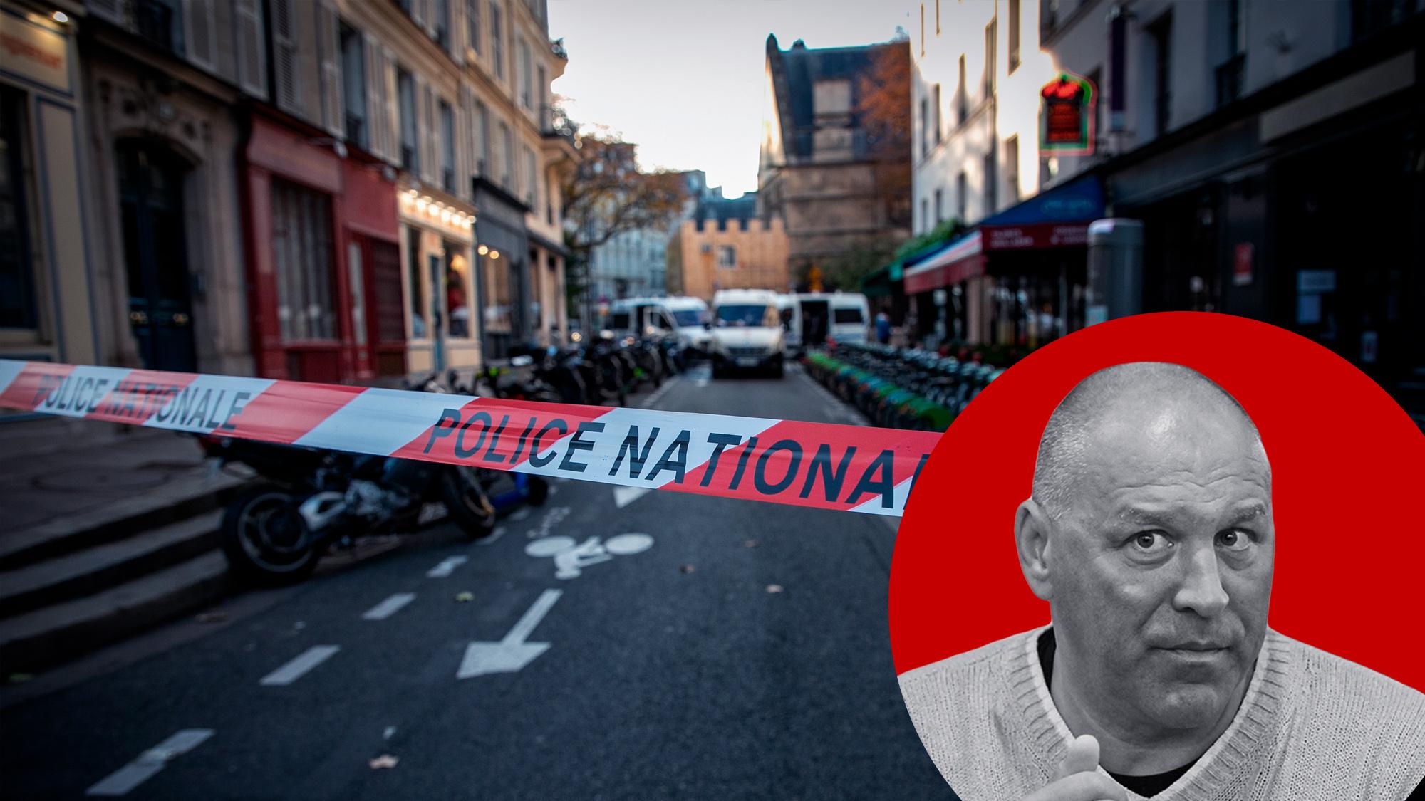 Джихад для французов? Почему в Париже продолжают отрезать головы и сможет ли правительство это остановить