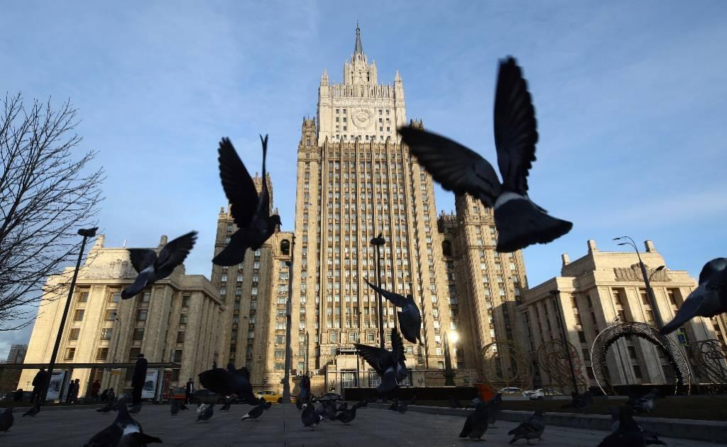 <p>Фото © Сергей Бобылев / ТАСС</p>