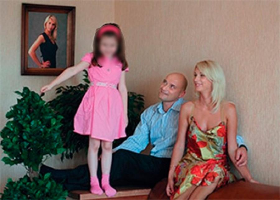 Семейство Патовых. Фото © Брянский объектив