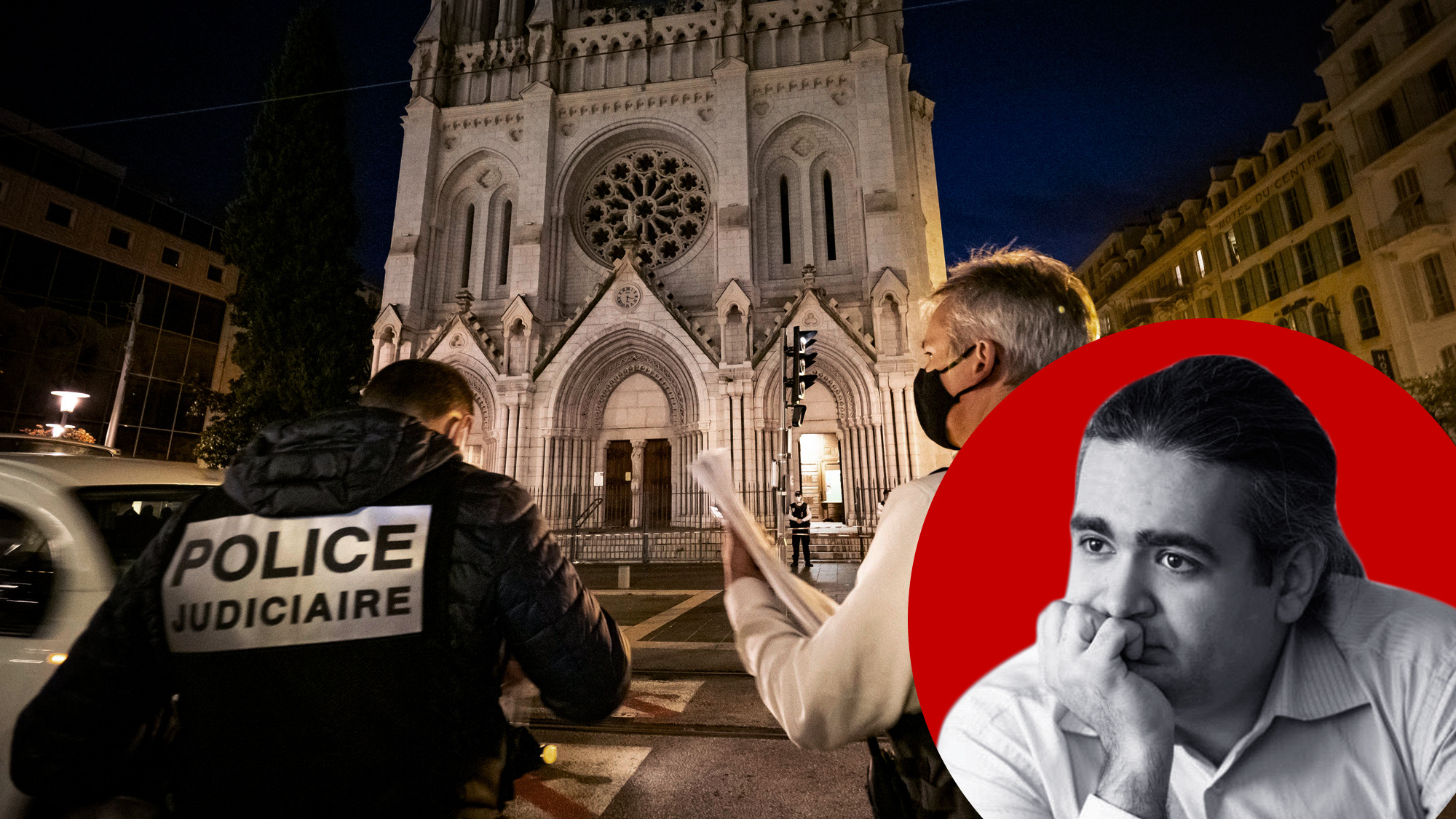 Судилище читателей и страусиные позы западных СМИ. Как мир отреагировал на теракты исламистов во Франции