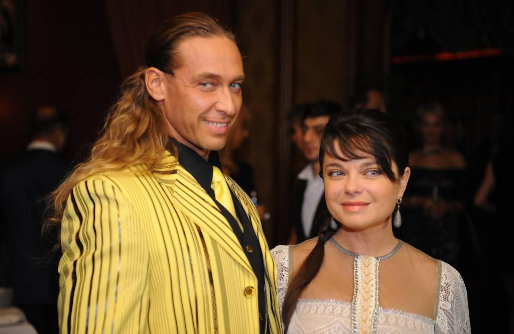 Экстрасенс заявила, что Королёва не сможет простить измену Тарзана и они обречены на развод