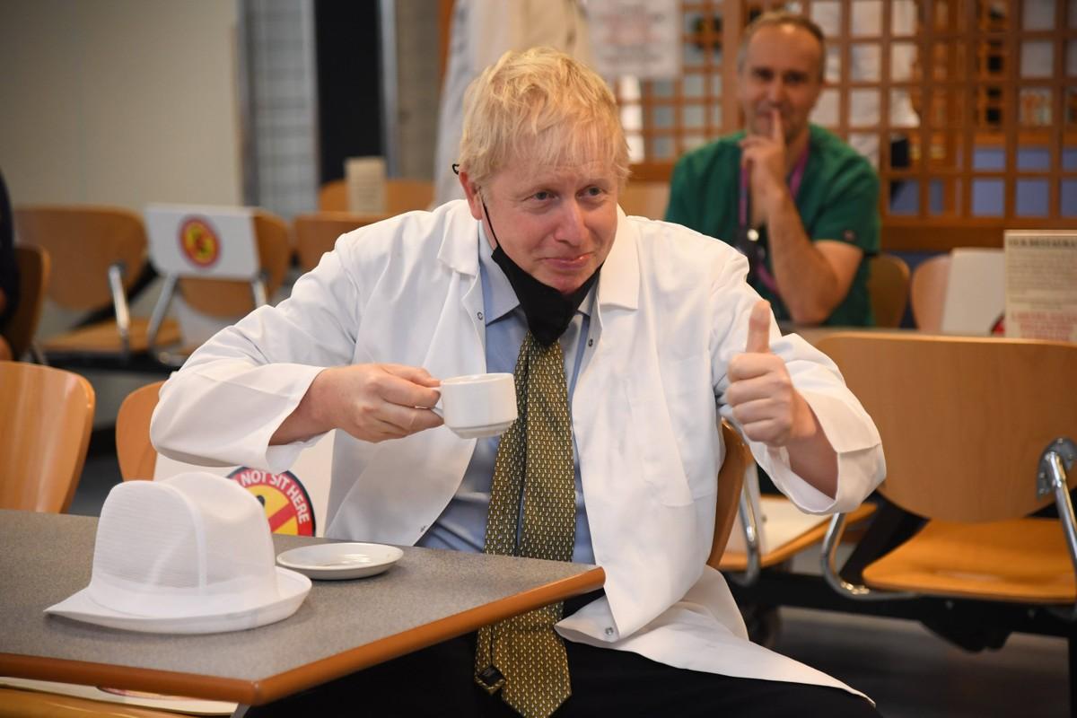 <p>Фото © Jeremy Selwyn / Evening Standard / ТАСС</p>