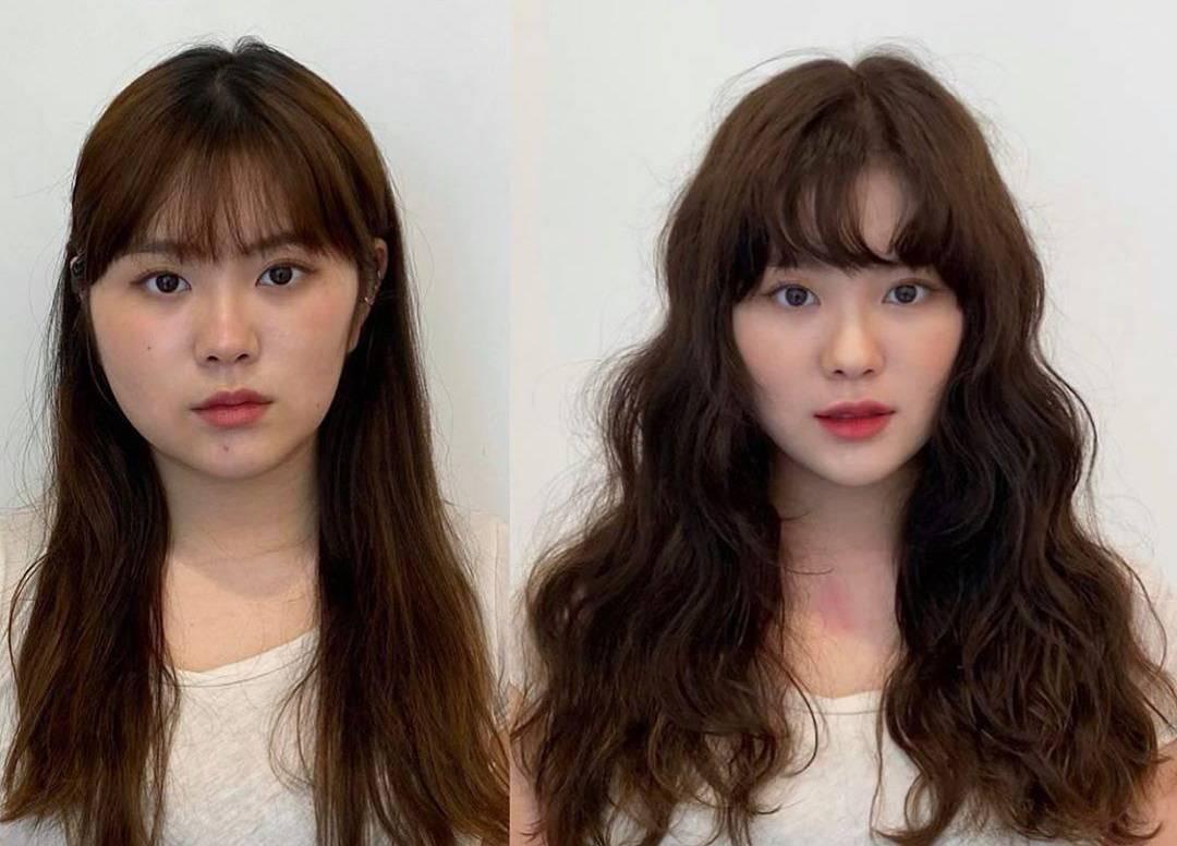 Стилистка преображает клиенток до неузнаваемости благодаря одним лишь стрижкам: 10 фото до и после