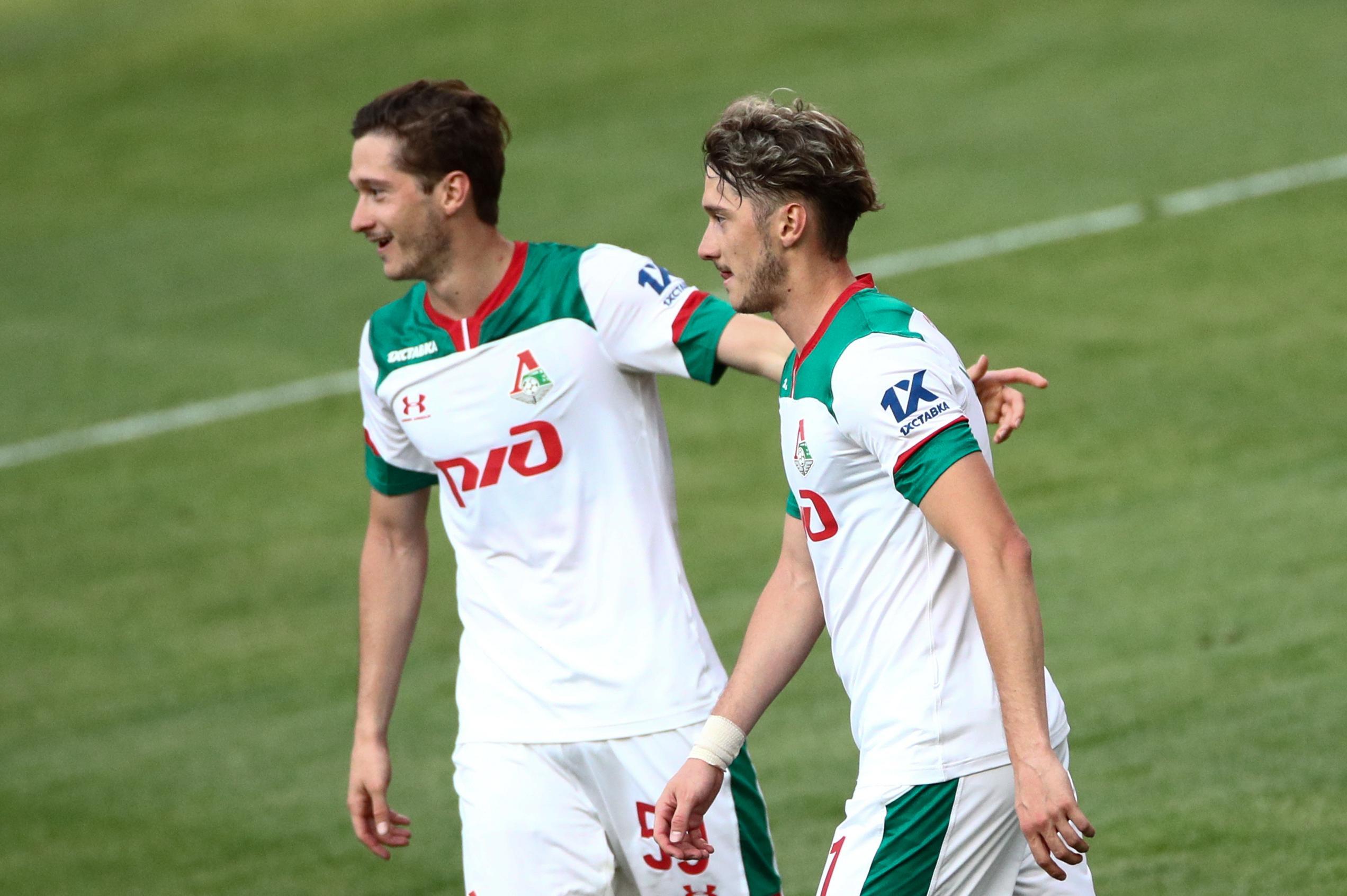 Фото © Sport-Express / TASS / Дарья Исаева