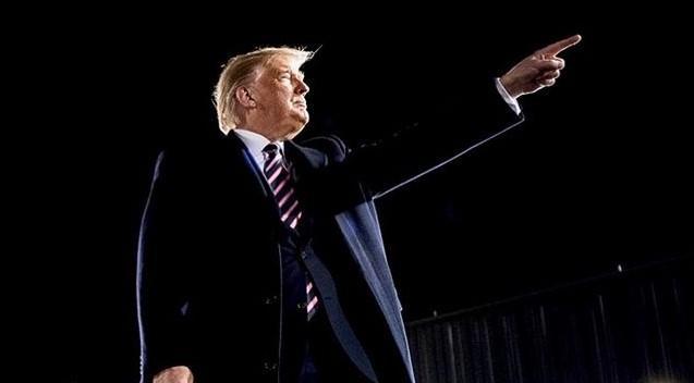 """<p>Фото © Instagram /<a href=""""https://www.instagram.com/p/CFdgsGCMSaR/"""" target=""""_blank"""" rel=""""noopener noreferrer""""> President Donald J. Trump</a></p>"""