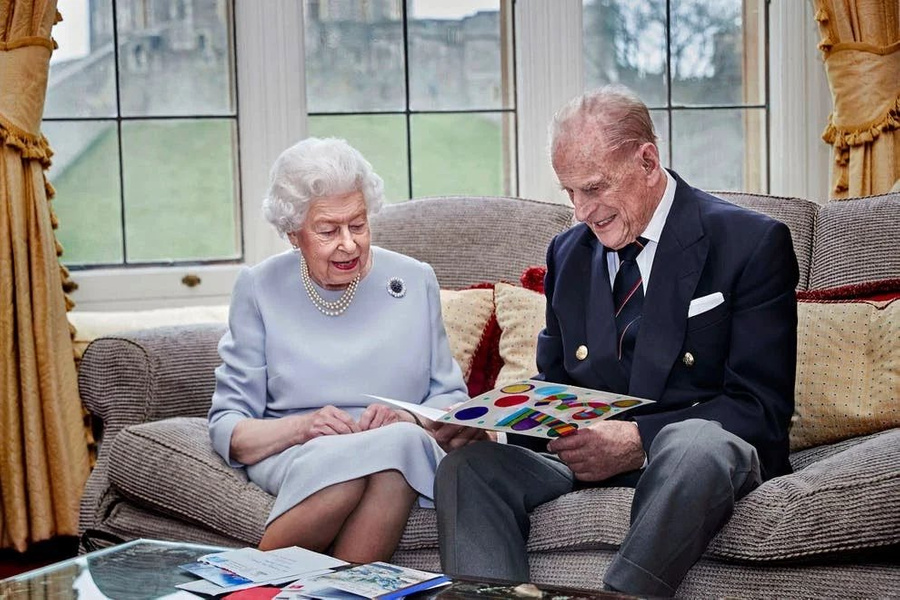 "<p>Фото © Twitter / <a href=""https://twitter.com/RoyalFamily/status/1344626814447202304/photo/1"" target=""_blank"" rel=""noopener noreferrer"">RoyalFamily</a></p>"