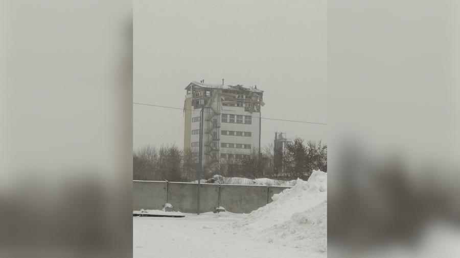 <p>Фото © ГУ МЧС России по Новосибирской области</p>