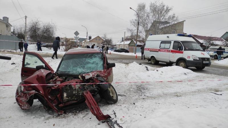 Фото © УГИБДД УМВД РФ по Тамбовской области
