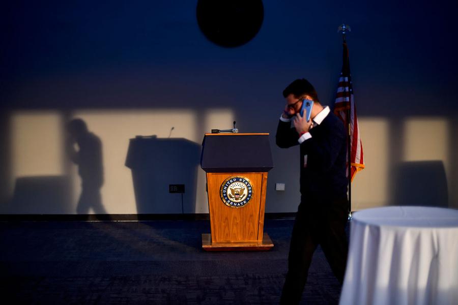 <p>Фото © Mark Makela / Getty Images</p>