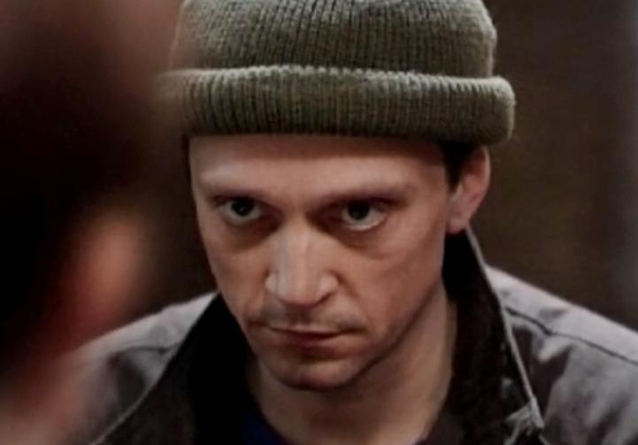 """Кадр из фильма """"Глухарь"""" (2008)"""