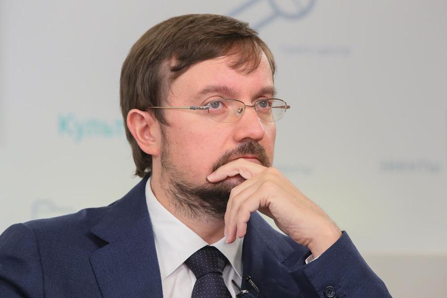 Репик Алексей Евгеньевич. Фото © ТАСС / Владимир Гердо