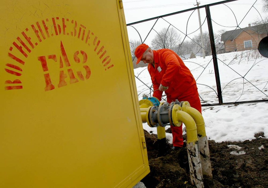 <p>Фото © ТАСС / Виталий Грабар</p>