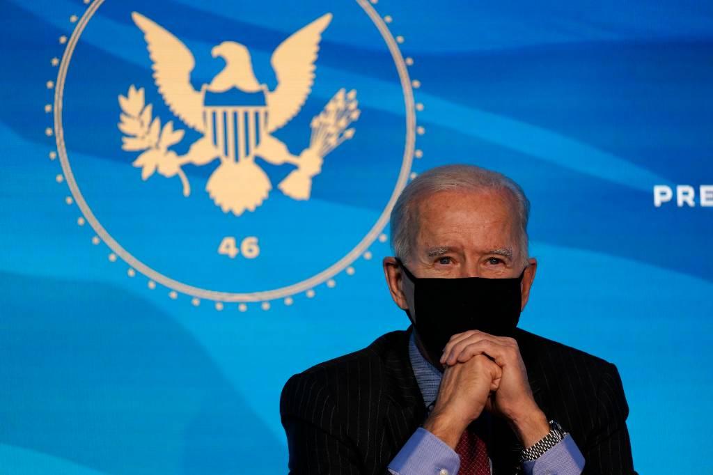 В Конгрессе США предложили инициировать импичмент Байдену
