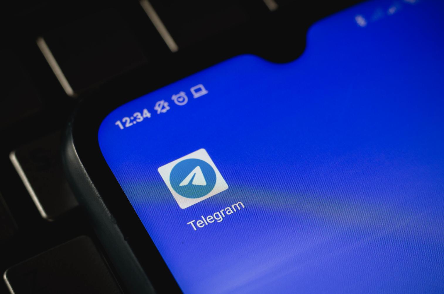 Дуров назвал имена президентов, которые завели аккаунты в Телеграме