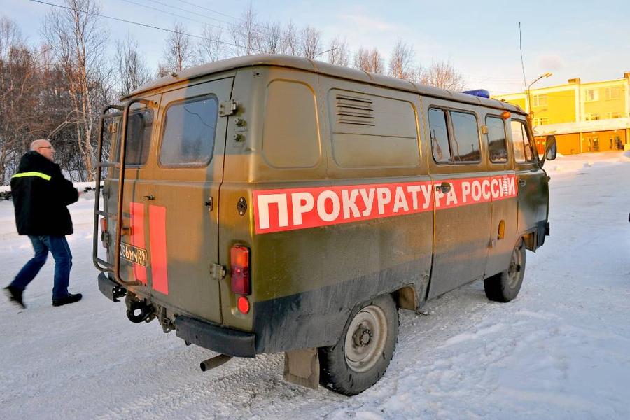 <p>Фото © Лев Федосеев / ТАСС</p>