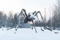 """Комар — хранитель Сибири"". Фото © VK / Администрация Ноябрьска"