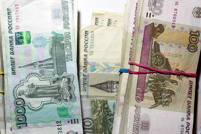 Россиянка четыре года меняла настоящие купюры на билеты банка приколов и похитила почти 10 миллионов рублей