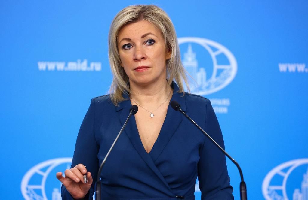 В МИД объяснили решение России о выходе из Договора об открытом небе
