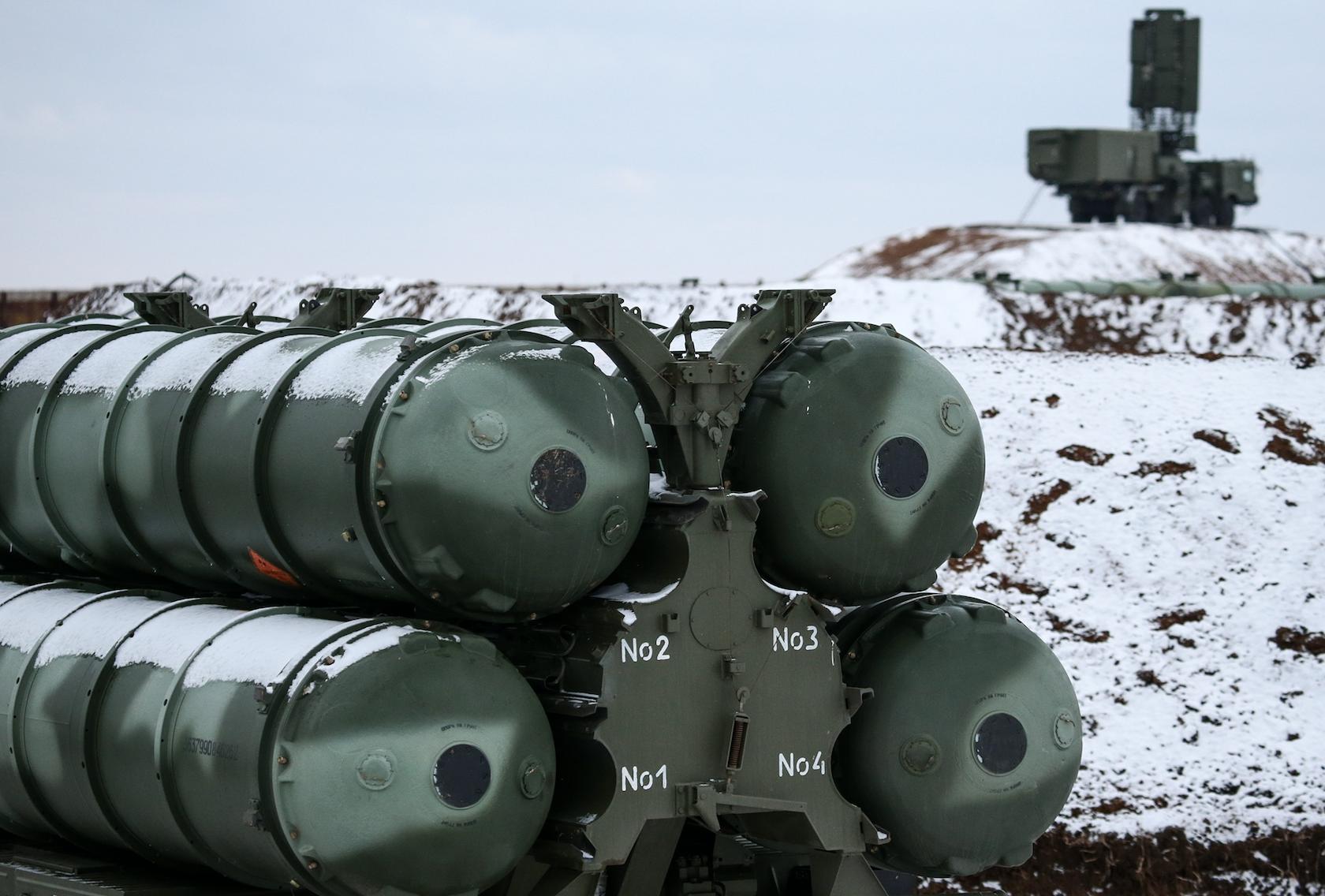 Эрдоган: Турция не собирается спрашивать у США разрешения на новые покупки С-400