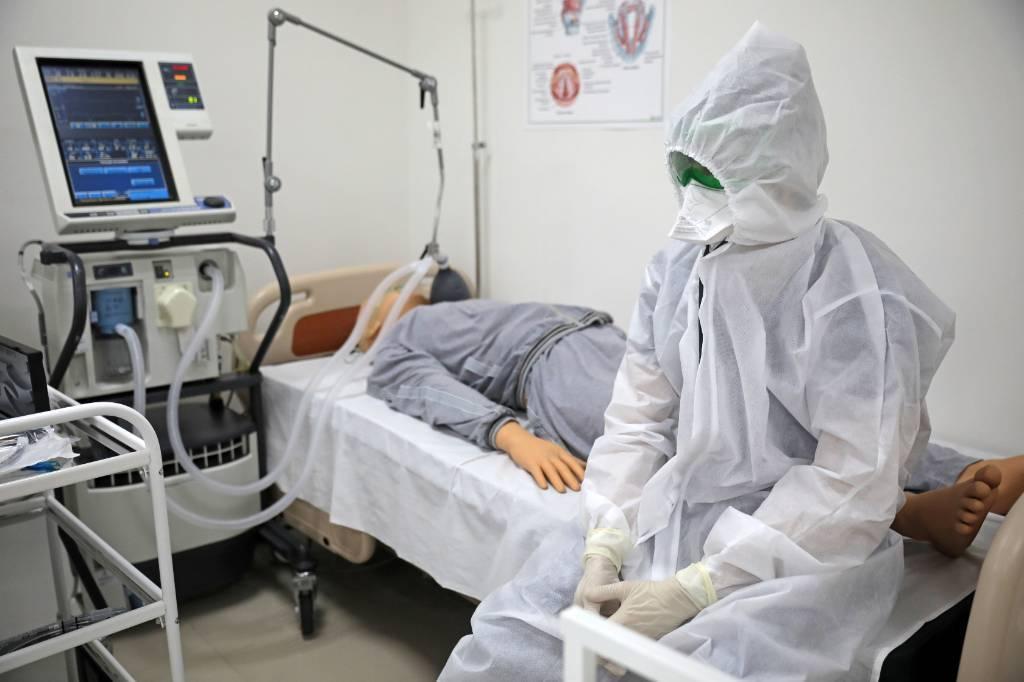 Врачи назвали опасную болезнь, которая угрожает переболевшим коронавирусом