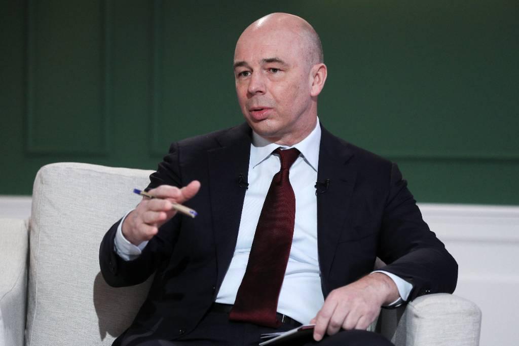 """Силуанов заявил, что России удалось сохранить рейтинг S&P со """"стабильным"""" прогнозом благодаря действиям правительства"""