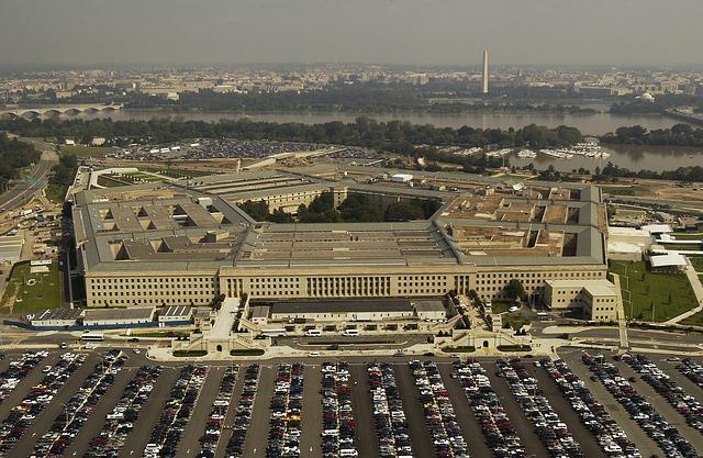 В Пентагоне заявили об уважении к действиям российских военных
