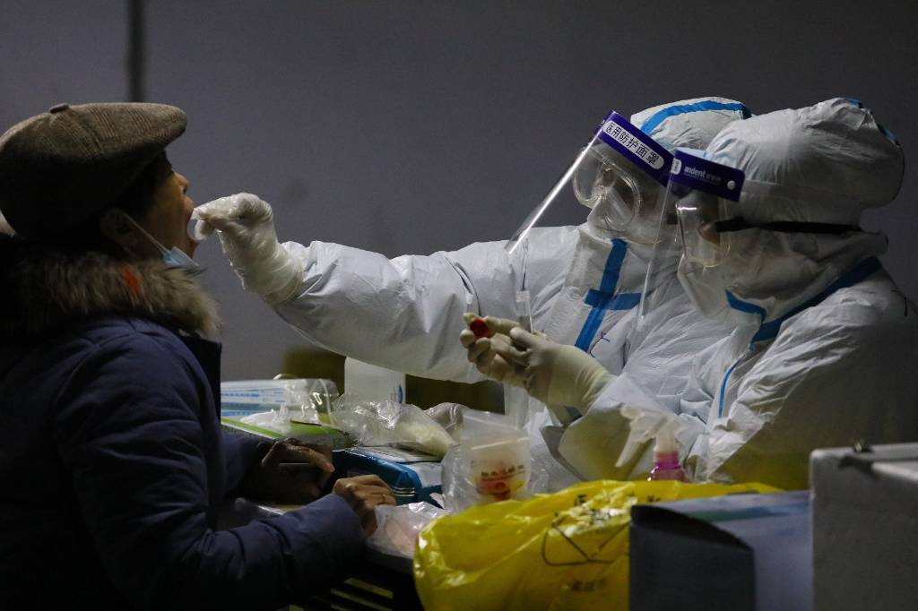 Учёные из Китая полагают, что ещё три миллиона человек в мире погибнут от коронавируса уже к марту