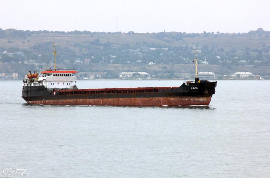 В Турции сообщили о спасении трёх моряков с затонувшего российского сухогруза