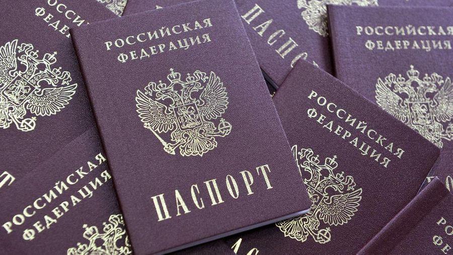 Захарова рассказала о желаниии некоторых сторонников Трампа стать россиянами
