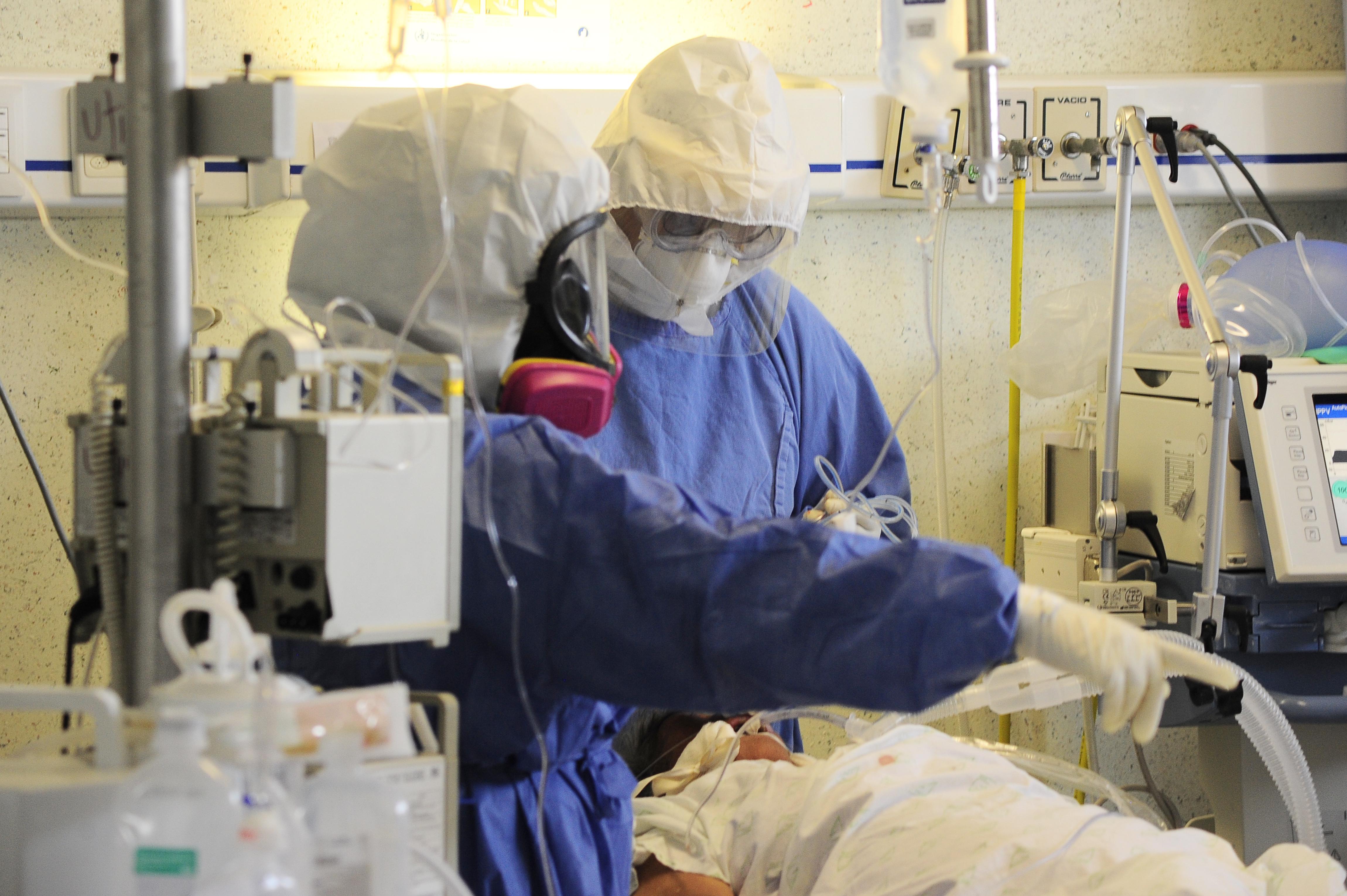 Учёные предупредили о вспышках в больницах опасных грибковых заболеваний из-за пандемии